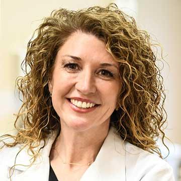 Dr. Jennifer McConathy, Dover NH Dentist
