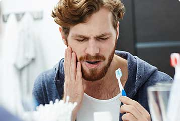 Dental Services - TMJ Neuromuscular Therapy