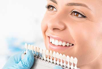 Learn how veneers can give you a perfect smile